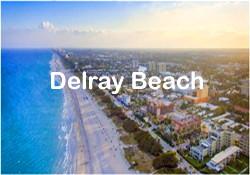 Delray Beach View FLPalmBeach.com Martin Group Real Estate Photo