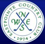 EastPointe Golf & Racquet Country Club Palm Beach Gardens FL Logo Martin Group flpalmbeach.com