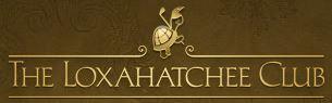 Loxahahatchee Golf Country Club Palm Beach Gardens FL logo Martin Group Real Estate flpalmbeach.com