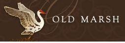Old Marsh Golf Country Club Palm Beach Gardens FL logo Martin Group Real Estate flpalmbeach.com
