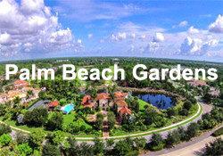 Palm Beach Gardens Martin Group Luxury Condos and Homes For Sale FLPalmBeach.com