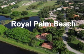 Search flpalmbeach.com Florida real estate homes for sale in Royal Palm Beach.
