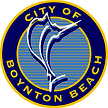 Boynton Beach City Logo Homes For Sale by Martin Group flpalmbeach.com
