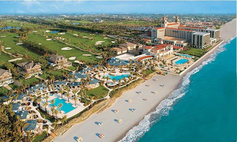Breakers Hotel Palm Beach Ocean flpalmbeach.com Martin Group Homes For Sale