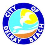 Delray Beach Logo flpalmbeach.com Martin Group Real Estate