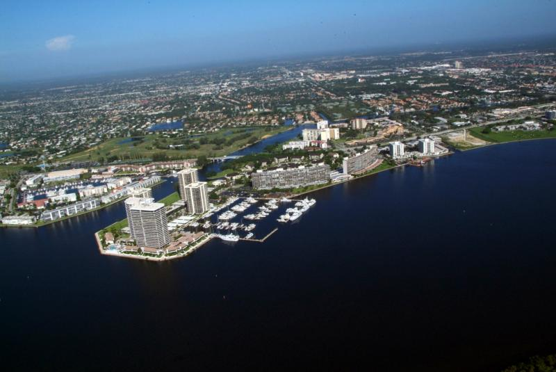 North Palm Beach Intracoastal Waterway Martin Group Homes For Sale flpalmbeach.com Old Port Cove