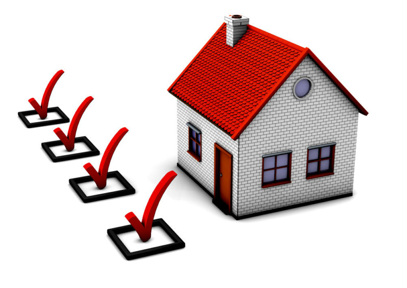 Check List for Home Buying Process