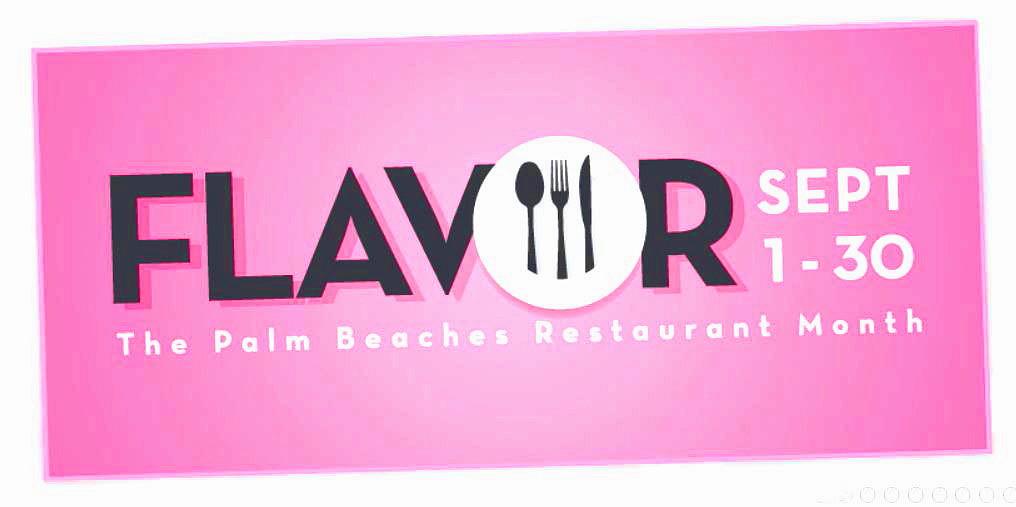Flavor Sept 1-30 Palm Beach County flpalmbeach.com Martin Group