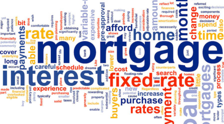 Mortgage Loan to Finance a House Home with Martin Group Real Estate