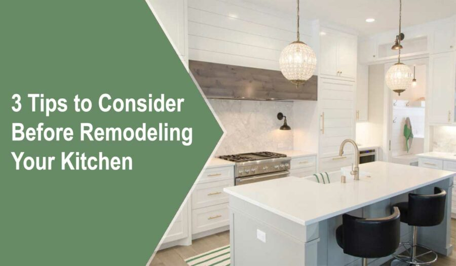 3 Tips to Consider Before Remodeling Your Kitchen FLPalmBeach Martin Group Real Estate 1200x700