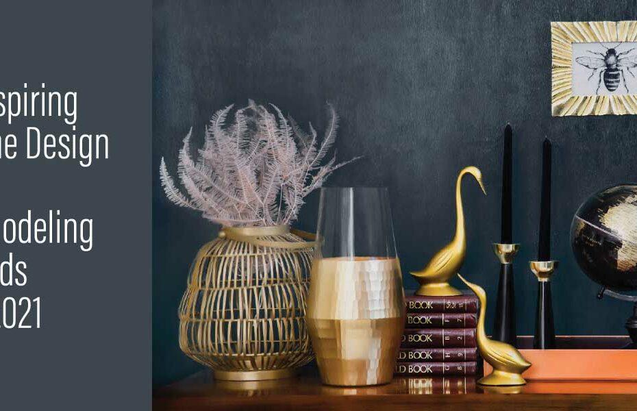 5 Inspiring Home Design and RemodelingTrends Blog Feb 2021 FLPalmBeach Martin Group Real Estate 1200x600