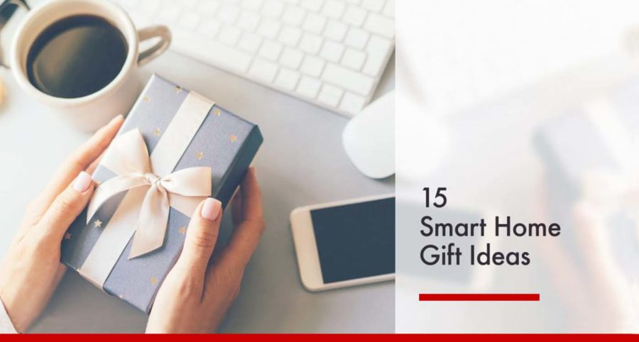 Gifts and Gadgets for Every Room in House Gift Box Image