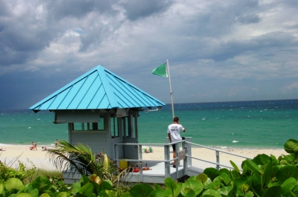 Boynton Beach Atlantic Ocean and Homes For Sale Image
