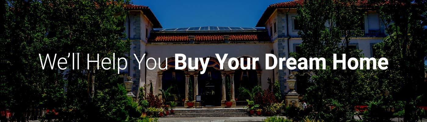 Buy Your Dream Home Buying Martin Group 1400x400