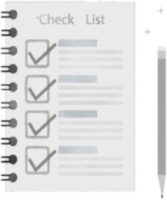 Check-List-Clipart-Pad-Pencil