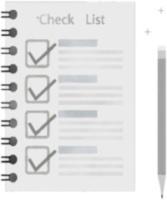 Check-List-Clipart-Pad-Pencil