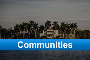 Communities in Palm Beach County FL Homes For Sale Image