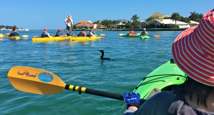 Community-Kayak-Group