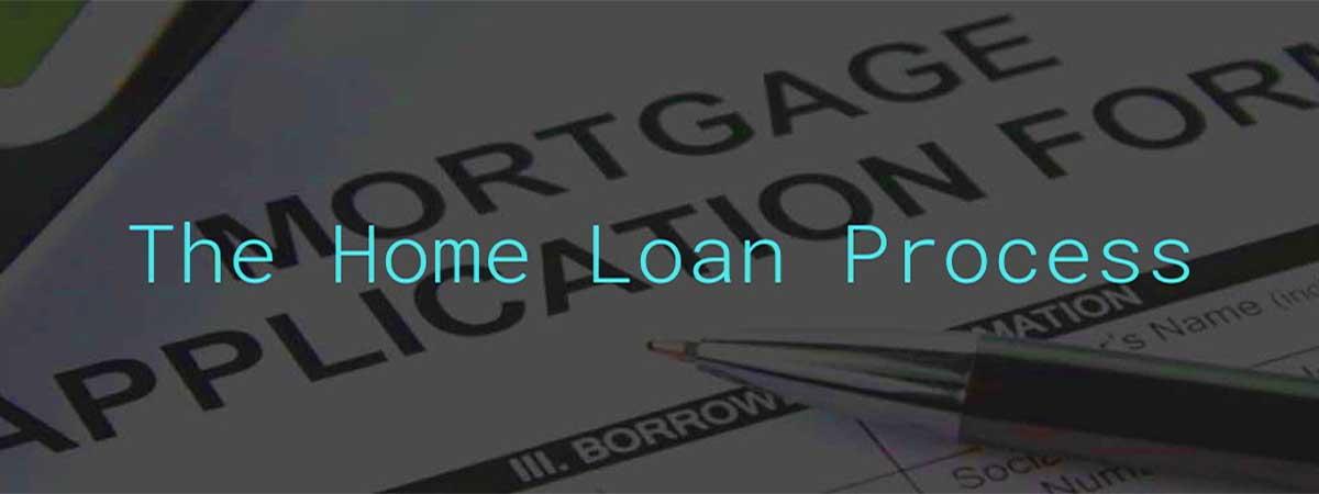 Home Loan Process Mortgage Application FLPalmBeach Martin Group Palm Beaches Real Estate