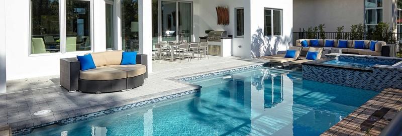 Luxury Pool Home flpalmbeach.com Martin Group Real Estate 1297x440 Image