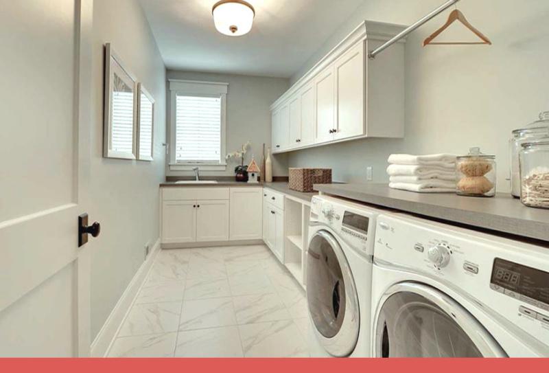 Organization Upgrades Joy for Buyers Laundry Room Storage flpalmbeach.com Martin Group