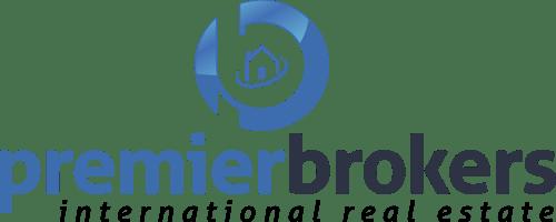 broker logo;