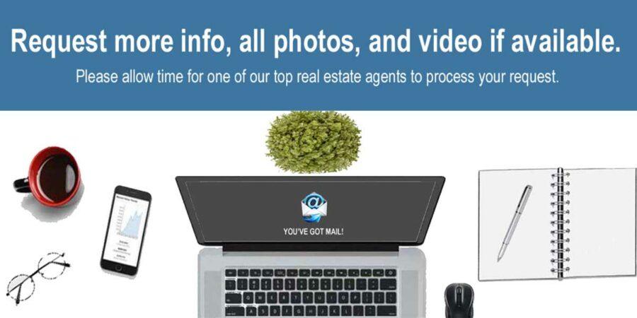 Request Info Photos Video Decktop Computer Youve Got Mail FLPalmBeach Martin Group Real Estate 1200x600 Image
