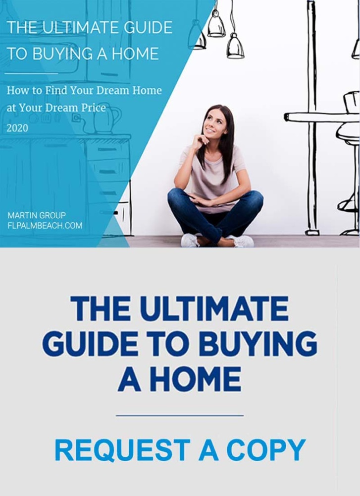 Request Ultimate Guide to Buying Home