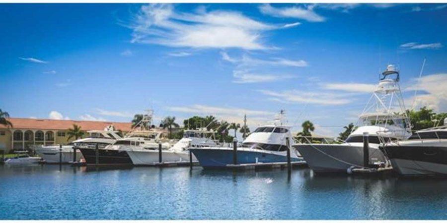 Safe Habor Marina North Palm Beach FLPalmBeach Martin Group Real Estate 1200x600