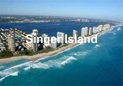 Singer Island Gallery Image