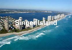 Singer Island Gallery Image