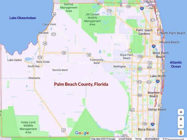 Google Map Palm Beach County flpalmbeach Martin Group 1200x900 Image